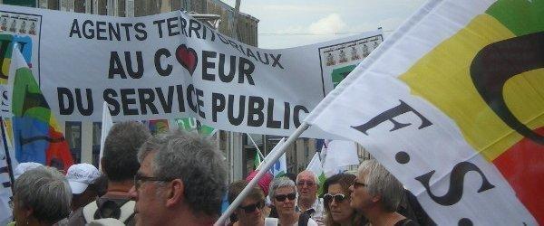 Le blog des agents territoriaux du Conseil Régional Nouvelle-Aquitaine / SNUTER-FSU
